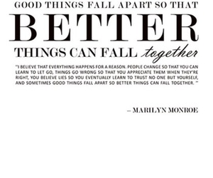 Marilyn Monroe, quote, and saying image