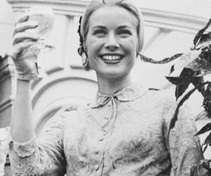 actress, grace kelly, and hollywood image