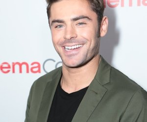 celebrities, sexy, and zac efron image