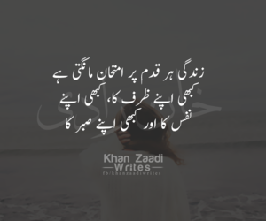 feelings, urdu, and shayari image