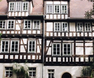 amazing, germany, and homes image