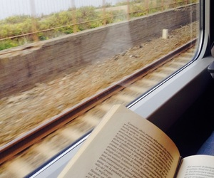 autumn, books, and italy image