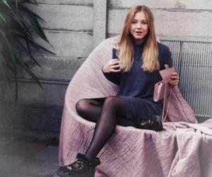 fashion, girls, and dfashion image