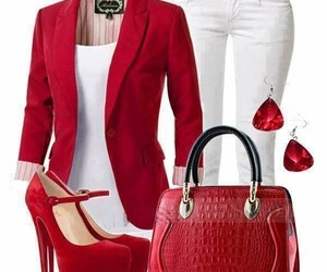 accessories, beauty, and outfits image