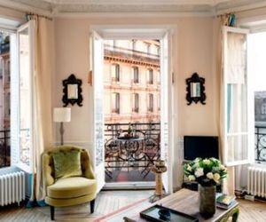 interior, design, and paris image