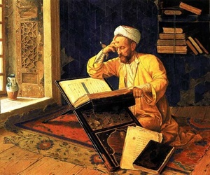 orientalist, at ottoman empire, and oryantalist image