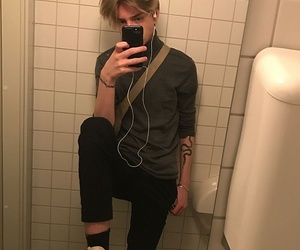 roleplay, rp, and hampus image