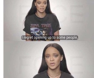 quotes, rihanna, and true image