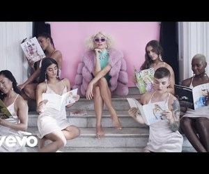 video and pixie lott image