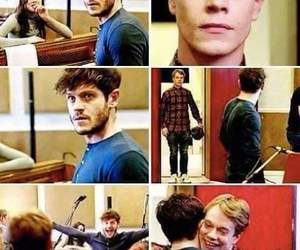 funny, game of thrones, and iwan rheon image