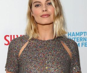 event, style, and margot robbie image