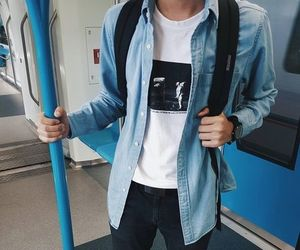 boy, boyfriend, and teen image