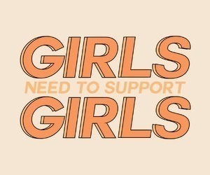 girl, feminism, and quotes image