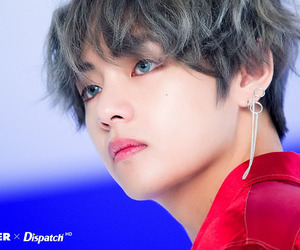 bts, v, and kim taehyung image