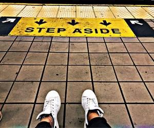 city, metro, and new york image