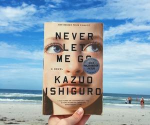 book, literature, and kazuo ishiguro image