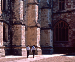winchester college image
