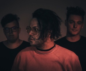 mitchy collins and lovelytheband image