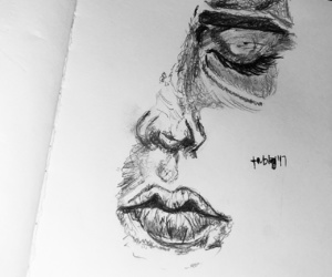 art, dope, and drawing image