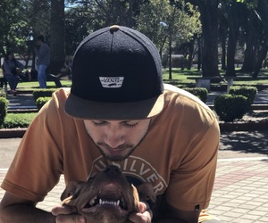 boyfriend, dogs, and nike image