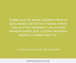 amor, books, and frases image