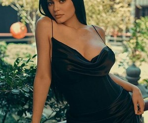 kyliejenner and sexy image