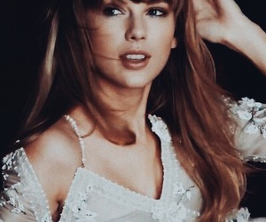 brown and Taylor Swift image