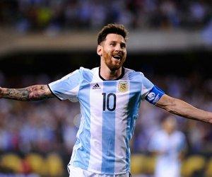 argentina, jugador, and l10 image