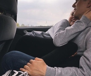 couple, love, and goals image