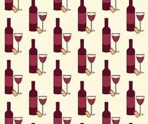 alcohol, background, and bottle image