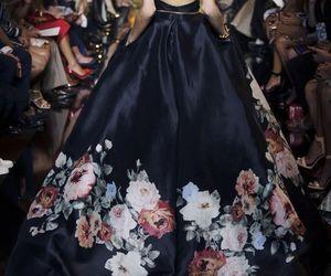 elie saab, fashion, and moda image