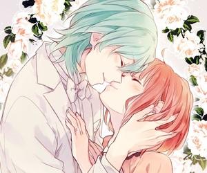 uta no prince-sama, mikaze ai, and anime image