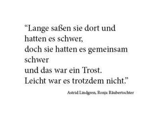 astrid lindgren, buch, and freundschaft image