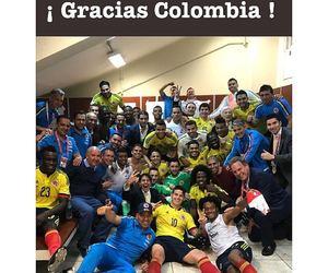james rodriguez, falcao, and seleccion colombia image