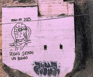 tumblr, frases en español, and lo vi en la pared image