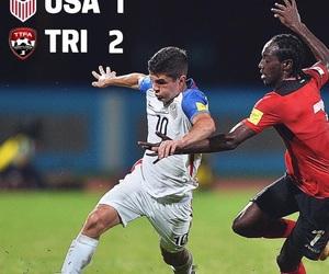 football, futbol, and trinidad and tobago image