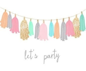 party, wallpaper, and background image