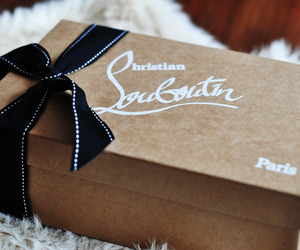 shoes, louboutin, and christian louboutin image