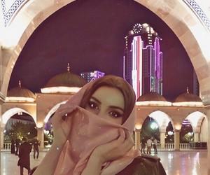 girl, chechnya, and grozny image