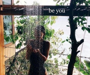 be, beauty, and goals image