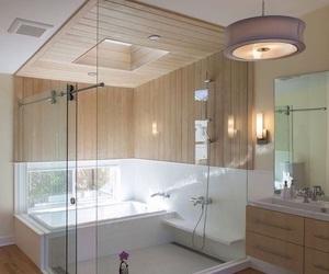 banheiro, wc, and decoration image