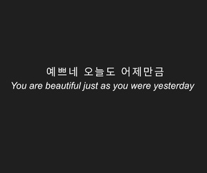 beautiful, exo, and kpop image