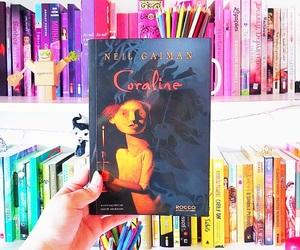 book, love books, and books image