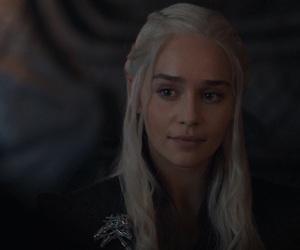 game of thrones, got, and khaleesi image