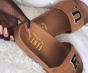 fenty, shoes, and puma image