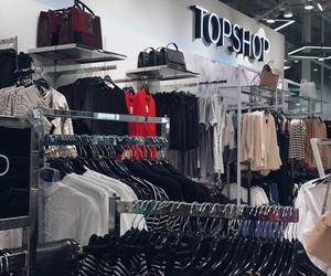 clothes, Top Shop, and uk image