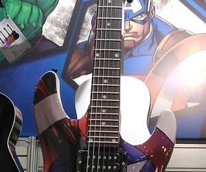 filmes, guitar, and music image