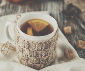 autumn, Cinnamon, and Cookies image