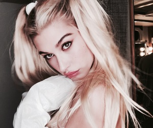 hailey baldwin, model, and haileybaldwin image