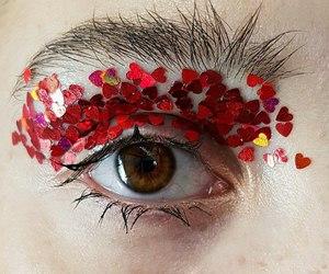 eyes, tumblr, and eye image